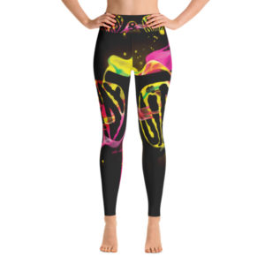 Stretch the body! Nerdy & Dirty Yogo pants